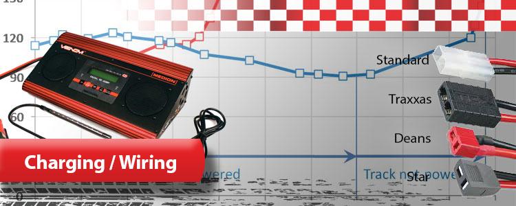 Charging / Wiring