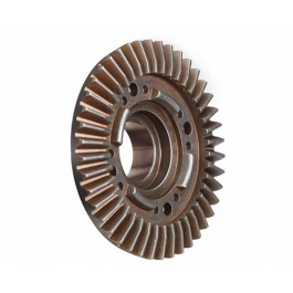 TRA7792 Traxxas Ring gear, differential, 35-tooth