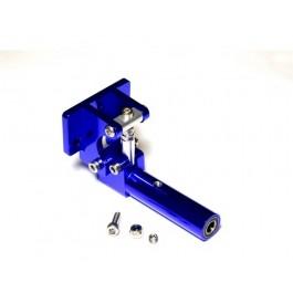 hraspn38sd06 aluminum adjustable 5mm bearing stinger drive - traxxas spartan