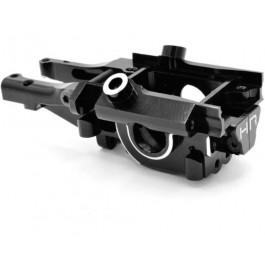 hravxs13x01 black aluminum secure lock rear bulkheads