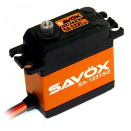 Savox SC-1267SG side