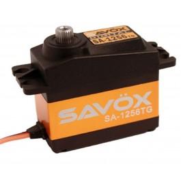 Savox SA-1256TG side