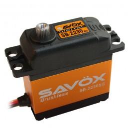 Savox SAVSB2230SG side
