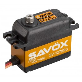 Savox SV-1272SG side