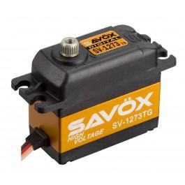 Savox SV-1273TG side
