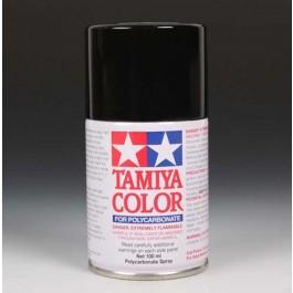 Tamiya PS-5 Black Paint for Lexan Polycarbonate RC Car Bodies TAM86005