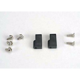 TRA2715 Traxxas Servo mounts