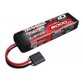 TRA2872X Traxxas 5000mAh 11.1v 3-Cell 25C LiPo Battery