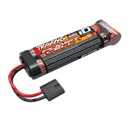 TRA2923X Traxxas Battery, Power Cell, 3000mAh
