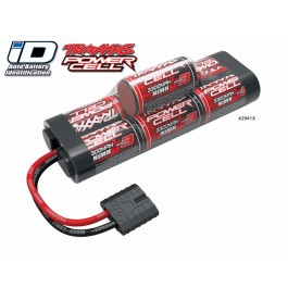TRA2941X Traxxas Battery, Series 3 Power Cell, 3300mAh