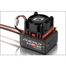 Hobbywing 30108000 Quicrun-10BL60-Sensored ESC (1-10, 1-12)