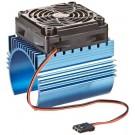 Hobbywing 86080130 Cooling Fan + Heat Sink Combo C4