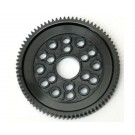 Kimbrough KIM161 73 Tooth Spur Gear 48 Pitch
