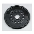 Kimbrough KIM387 Spur Gear 48p 87t Traxxas Electric