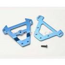 TRA5323 Traxxas Bulkhead tie bars, front & rear