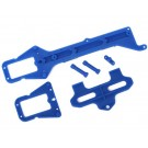TRA7523 Traxxas Upper chassis/ battery hold down