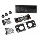 TRA8013 Traxxas Grill, Land Rover Defender/ grill mount
