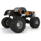 HPI 106173 1/12 Wheely King 4x4 2.4GHz RTR