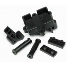 HPI 101108 Steering Servo Mounts Transponder Support Trophy 3.5