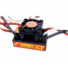 hraesc303f01 cooling fan for the castle sidewinder and axial ae2 esc