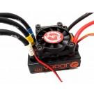 hraesc303g01 esc cooling fan w  adjustable carbon fiber base