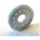 hramfd458t hard anodized aluminum spur gear (58t) - losi 1 24 micro