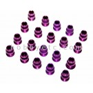 hrascp160b07 purple aluminum suspension 5.8mm pivot balls (20)