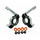 hrascp21x01 aluminum high clearance steering knuckles - axial ax10 and scx10