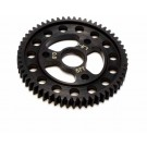 hraswra257 steel super duty 32p 57t spur gear