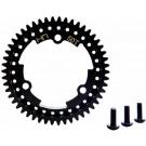 hrasxmx50m01 steel spur gear 50t 1 mod - x-maxx xo-1