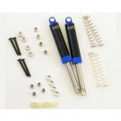 hratd100t06 blue internal spring air shocks 100mm