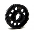 hravth1000l hardened steel low speed gear