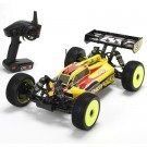 Team Losi Racing TLR04003 8IGHT 4.0 Race Kit: 1/8 4WD Nitro Buggy