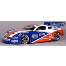 Mcallister Racing #307 MX-Stang USGT Body