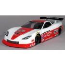 Mcallister Racing #311 WGT-R Le Mans C6 Body