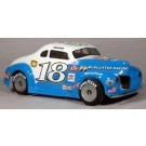 Mcallister Racing #309 1940 Bomber Stock Body