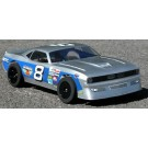 Mcallister Racing #134 '70 Barracuda Street Stock Body