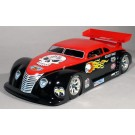 Mcallister Racing #308 Hot Rod Gt Body