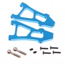 Redcat 188819 Aluminum Front/Rear Lower Arms (2pcs)
