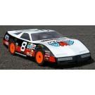Mcallister Racing #256 '80S Firebird Street Stock Body