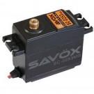 Savox SC-0253MG Side