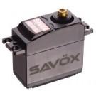Savox SC-0254MG Side