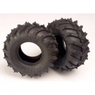 TRA1870 Traxxas Tires, Sledgehammer terra-spiked