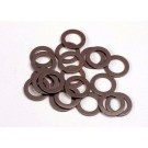TRA1985 Traxxas PTFE-coated washers, 5x8x0.5mm