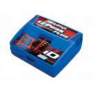 TRA2970 Traxxas Charger, EZ-Peak Plus, 4 amp, NiMH/LiPo with iD Auto Battery Identification