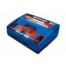 TRA2972 Traxxas Charger, EZ-Peak Dual, 100W, NiMH/LiPo with iD Auto Battery Identification