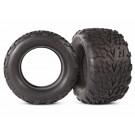 TRA3671 Traxxas Tires, Talon 2.8'