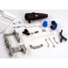 TRA4400 Traxxas TRX Pro.15 to TRX 2.5/2.5R upgrade kit for Nitro Rustler, Nitro Sport