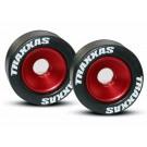 TRA5186 Traxxas Wheels, aluminum