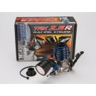 TRA5207R Traxxas TRX 2.5R ENGINE IPS SHAFT W/ RECOIL STARTER